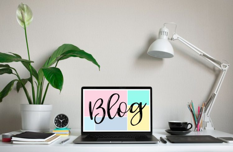 Start A Blog On Wordpress